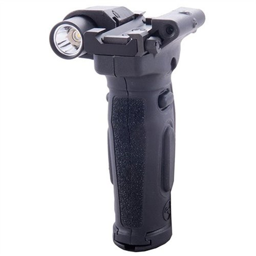 Modular Verticle Foregrip Red Laser and Light
