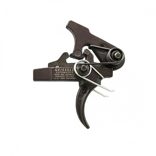 Super Semi-Automatic Enhanced Trigger, Large Pin