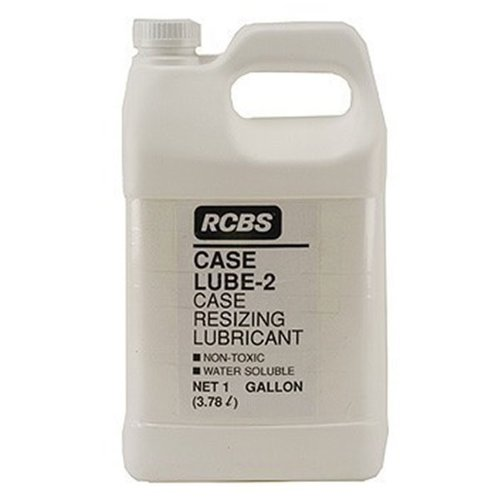 Case Lube-1 Gallon