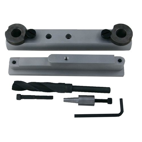 Remington 700 Short Action Stock Drilling Jig