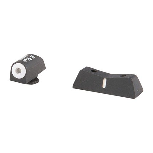 DXW Big Dot Sight Set-Glock® 42,43