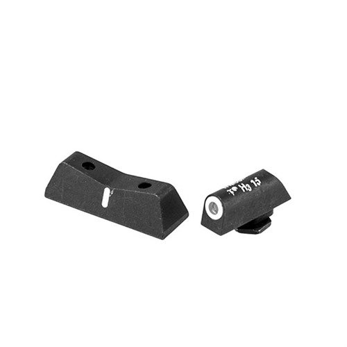 DXW Standard Dot Sights-Glock® 42,43
