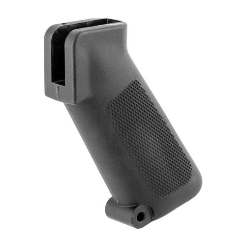 AR15 Pistol Grip - Black - M16A1