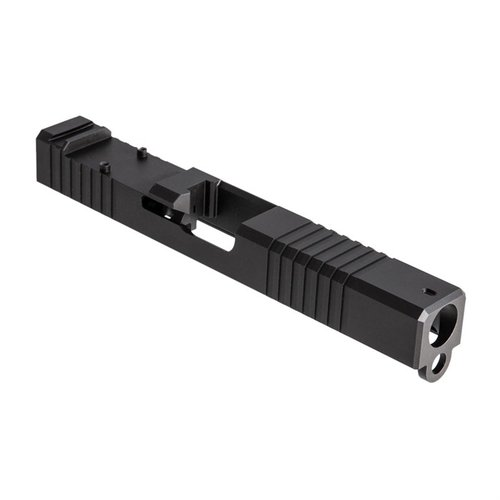 RMR Slide for Gen3 Glock® 17 Stainless Nitride