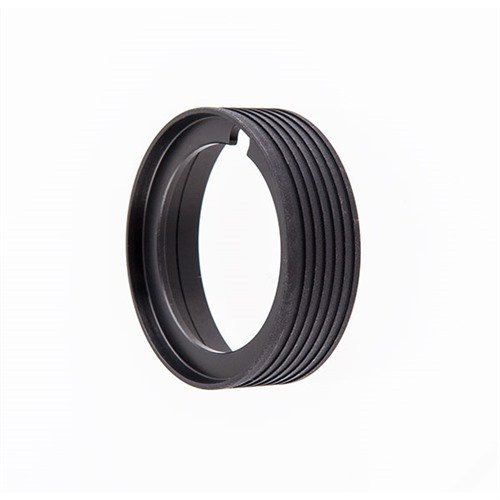 Slip Ring Aluminum Black