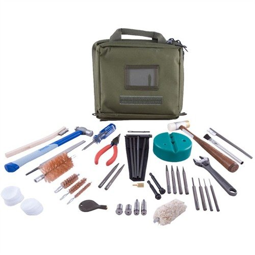 Foreign Weapons Field Maintenance Pack