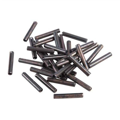 "5/32"" Dia., 1"" (2.5cm) length Roll Pins, Qty 36"