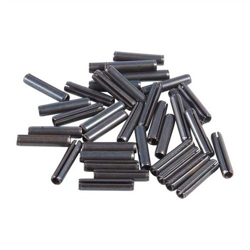 "5/32"" Dia., 3/4"" (19mm) length Roll Pins, Qty 36"