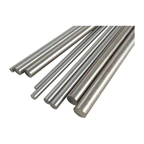 "18"" Drill Rod Assortment, 9 pcs (no 7/8"" or 1"")"