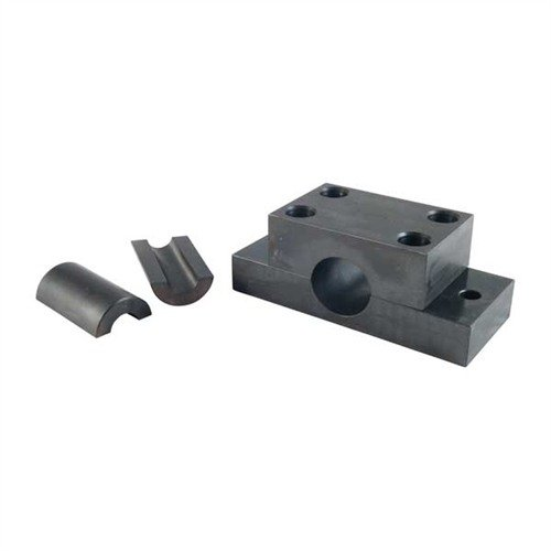 Barrel Vise with #6 Steel Bushing I.D. Rem .30-06