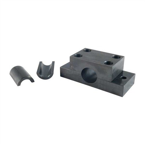 Barrel Vise with #7 Steel Bushing I.D. 1.150""