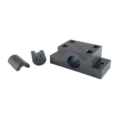 Barrel Vise with #14 Steel Bushing I.D. M1 Carbine