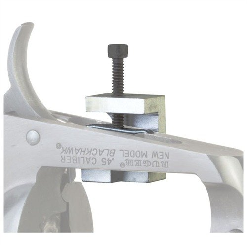 Gate Detent Clamp
