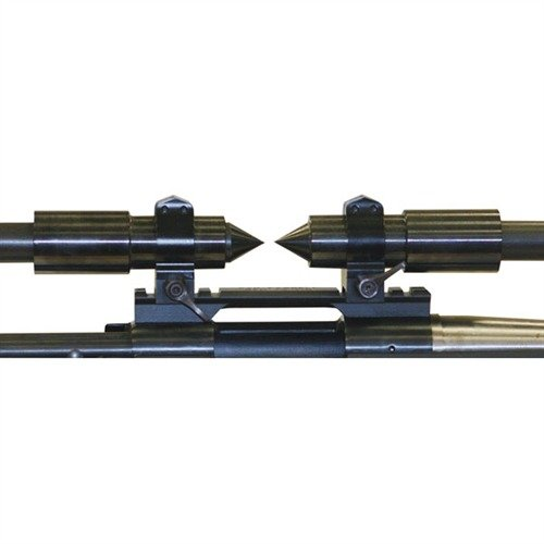 Sleeved Alignment Rods