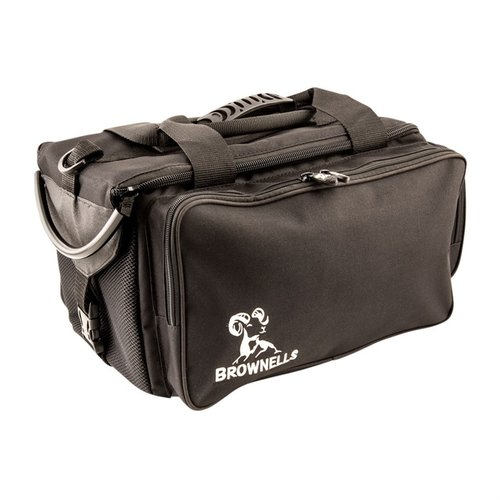 Range Bag-Black