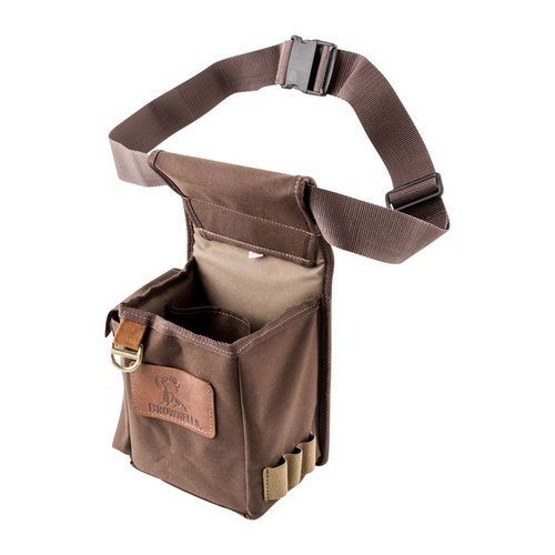 SIGNATURE SERIES SHOTGUN DUMP POUCH BROWN