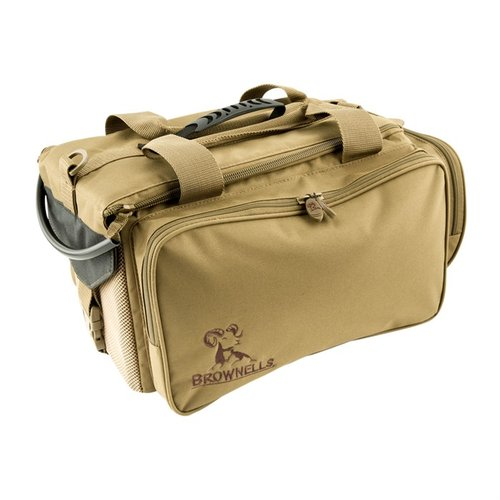 Range Bag-Tan