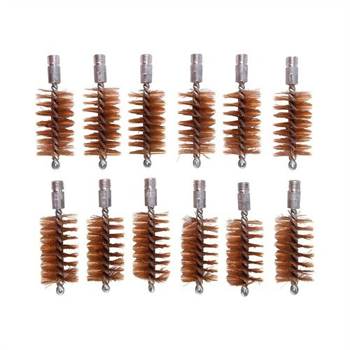 1 Dozen Magazine Tube Brushes
