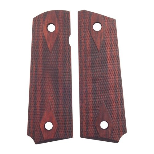 Ed Brown Laminate Grips, Slim