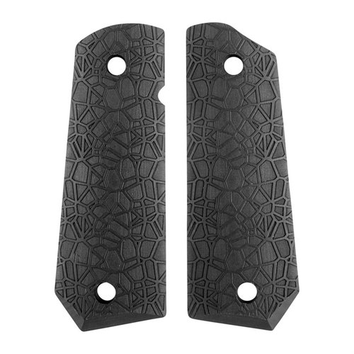 Labyrinth Grip, Black, Govt BT