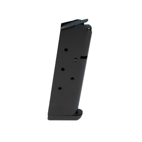 Gov't Magazine 45 ACP 7Rd Black