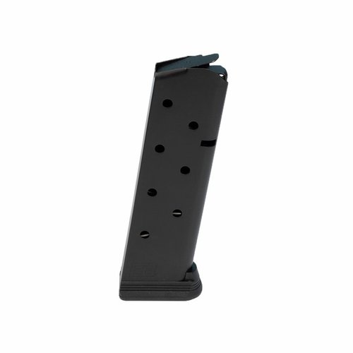 Gov't Magazine 45 ACP 8Rd Black