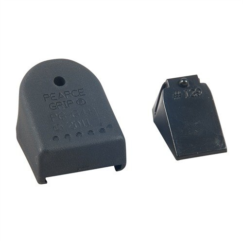 Fits Glock® Gen 4, +1 to 45GAP, +2 to 9mm/40S&W/357SIG