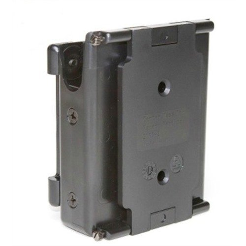 Integrated Mag Pouch