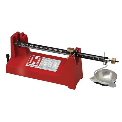 Hornady Lock-N-Load Beam Scale