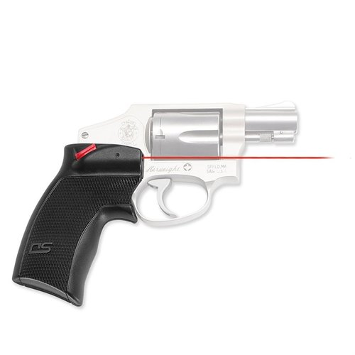 S&W J-Frame Defender Accu-Guard Red Laser