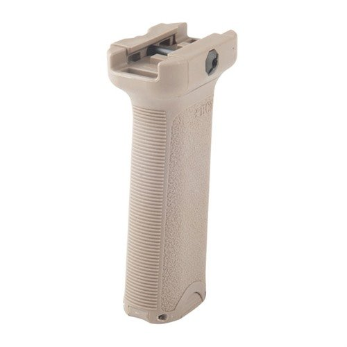 Picatinny BCMGUNFIGHTER Vertical Grip Polymer Dark Earth