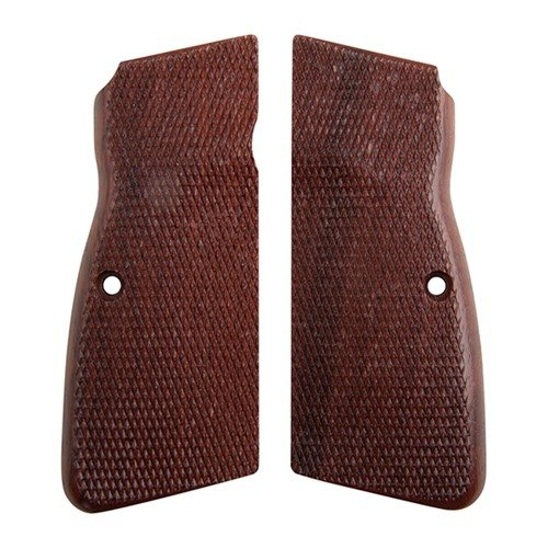 Hi-Power Rosewood Grips