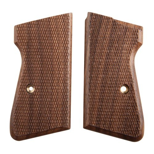 Walther PPK/S Walnut Grips