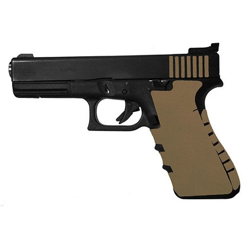 Glock Gen 3 Grip Tape-Tan