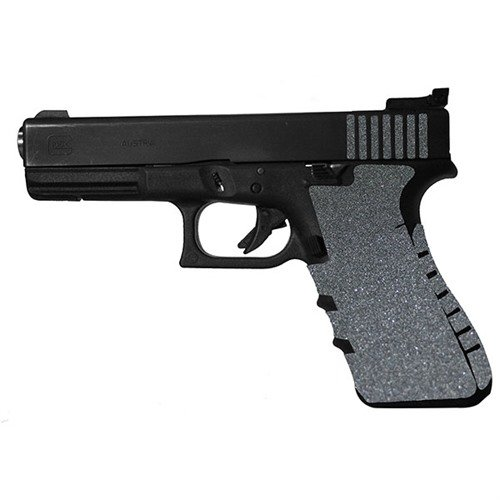Glock Gen 3 Grip Tape-Black