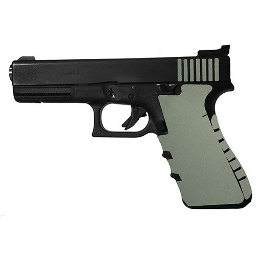 Glock Gen 3 Grip Tape-Olive Drab