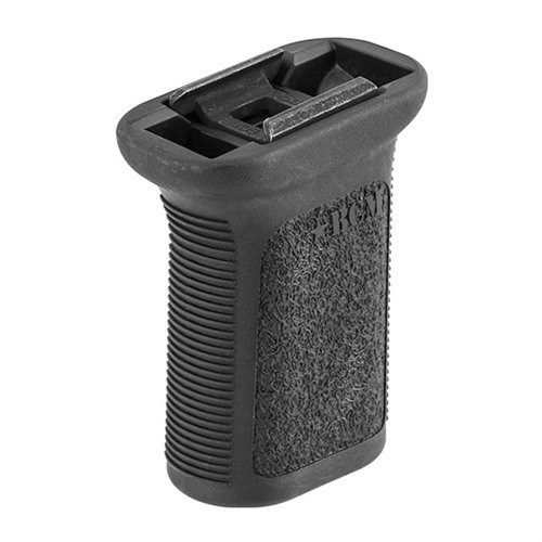 Picatinny BCMGUNFIGHTER Mod 3 Vertical Grip Polymer Black
