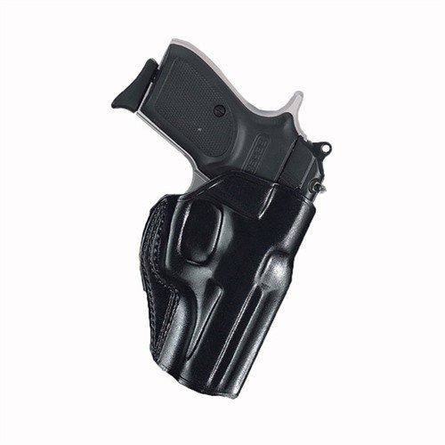Stinger Ruger® LC9® w/Lasermax-Black-Right Hand