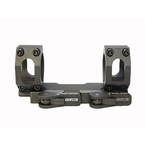 RECON 34mm Bolt Action Mount