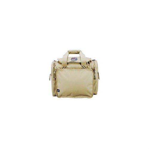 Large Range Bag-Tan