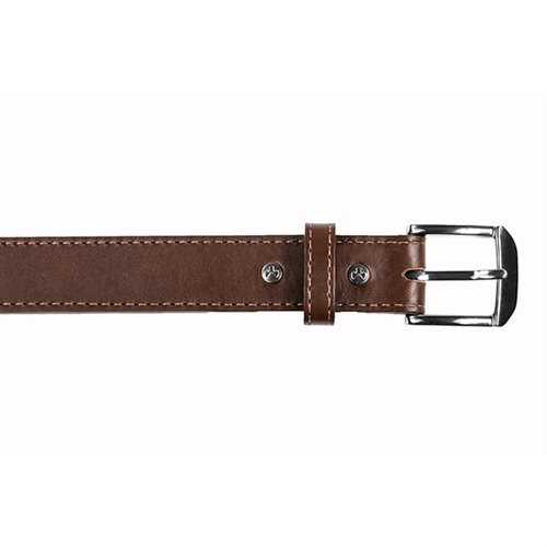 El Original Tejas Gun Belt Chocolate 38""