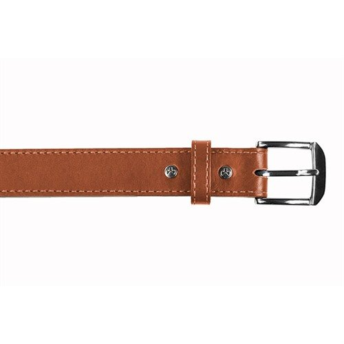 El Original Tejas Gun Belt Light Brown 34""