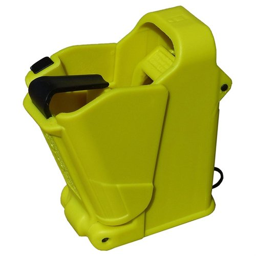 Universal Pistol Magazine Loader-Lemon