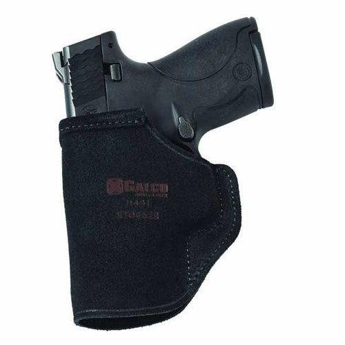 Stow-N-Go Glock® 43-Black-Right Hand