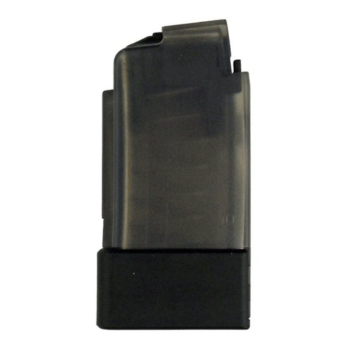 Scorpion Evo 3 S1 9mm 10-rd Magazine Translucent Black