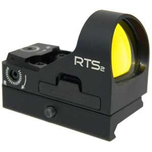 RTS2 Red Dot Sight 6 MOA Black