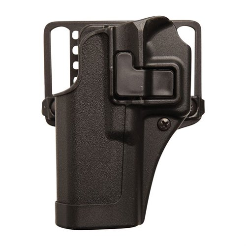 1911 Government Serpa CQC Holster Polymer w/ or w/o Rail