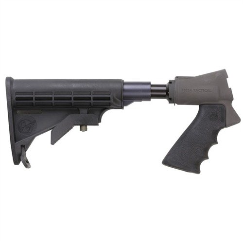 LEO Recoil Reducing Buttstock Kit, Rem 870