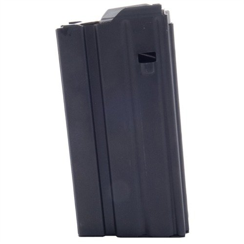AR .308 Magazine 308 Winchester 20rd Steel Gray