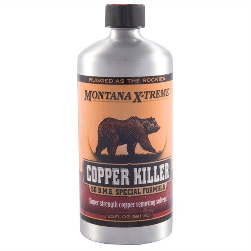 20 oz. Copper Killer